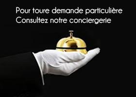 Conciergerie Monaco