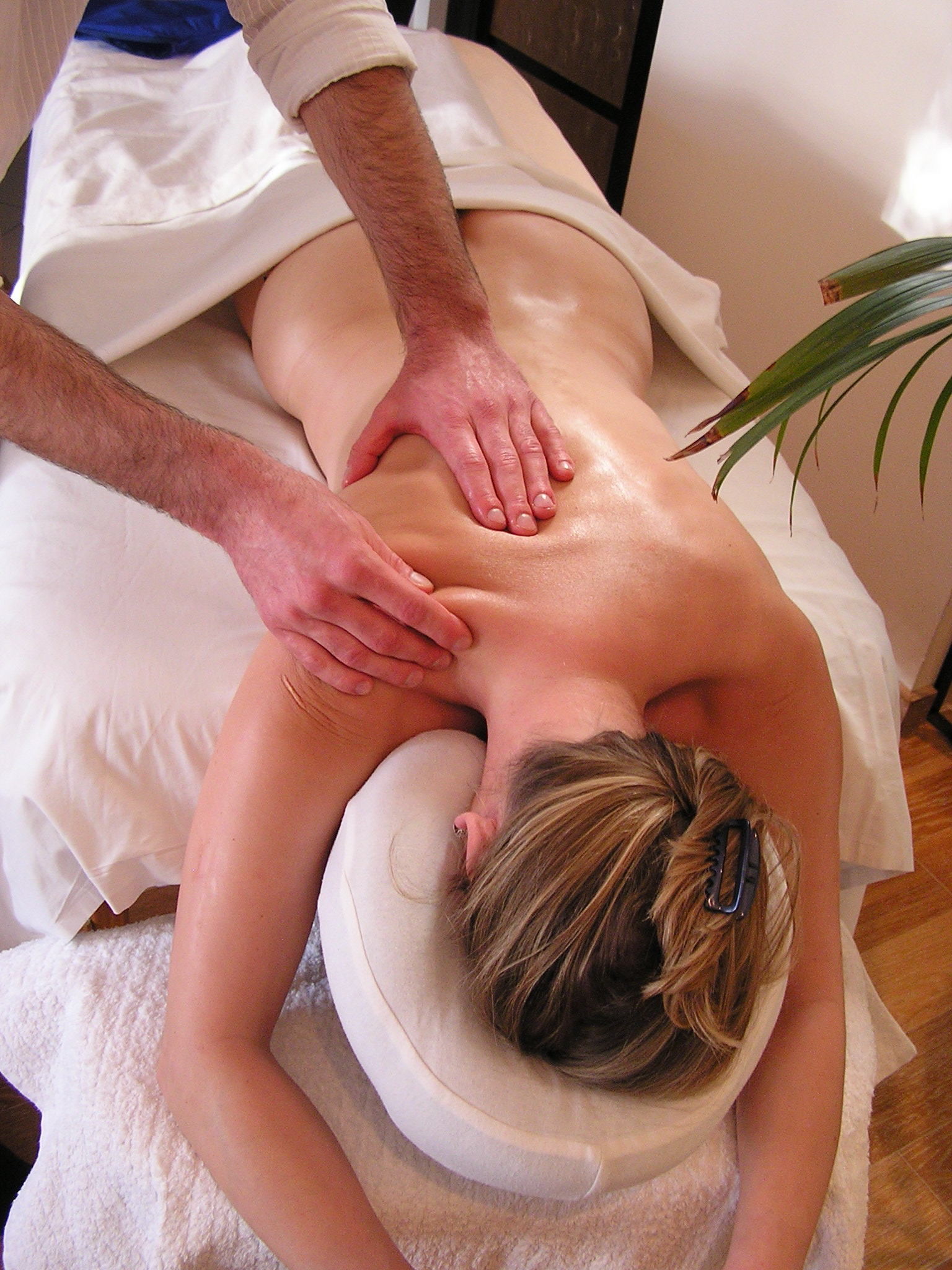 Massage Monaco