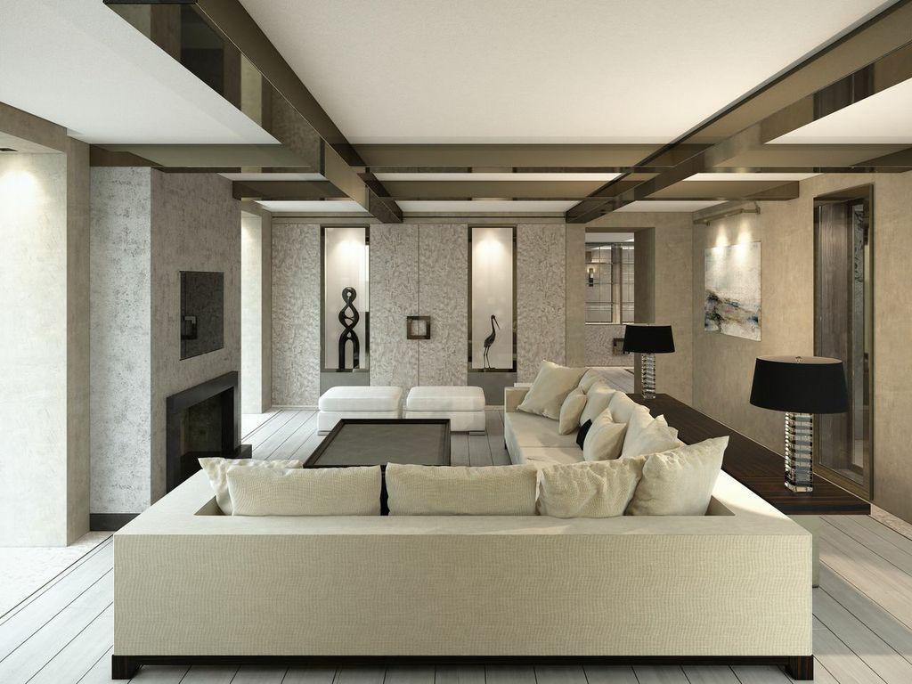 Carte Blanche Design D Coration D Int Rieur Monaco Prestige
