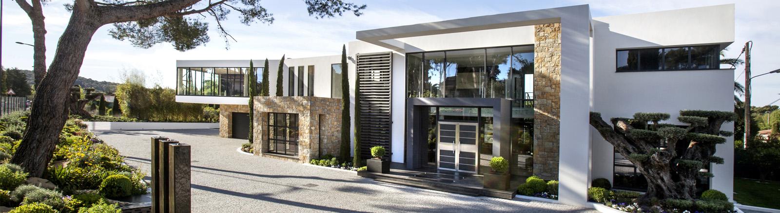 Le Cabinet D Architecture R House Design Monaco Prestige