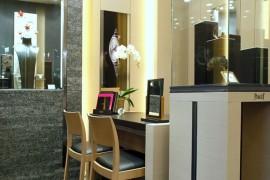 Boutique Piaget Monte Carlo