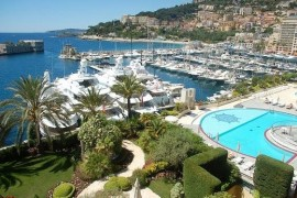 Portail Immobilier luxe Monaco