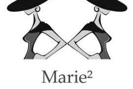 Marie² à Monaco