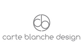 carte blanche design